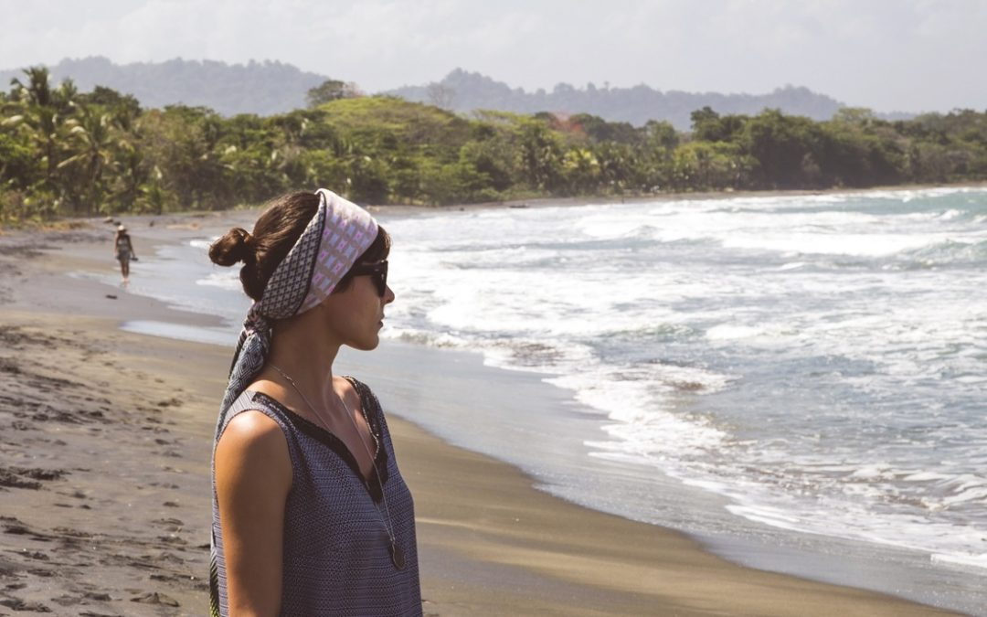 10 Reasons Why Women Need to Solo Travel