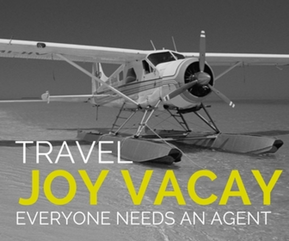 """The """"Travel Agent is Obsolete"""" Myth Debunked"""